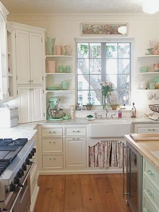 Dream Kitchen 4