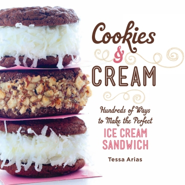 cookies and cream book