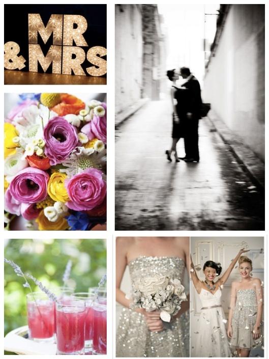 Wedding Wed. 7:24