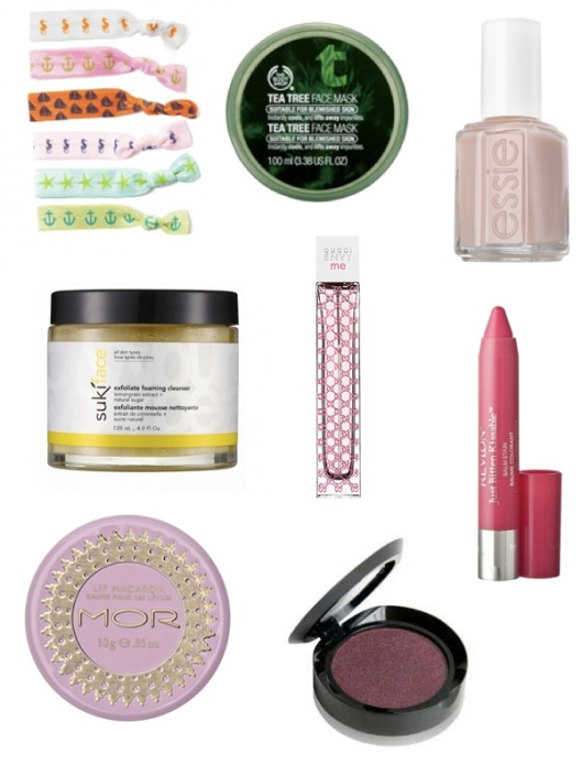 beauty favorites-8-13-13