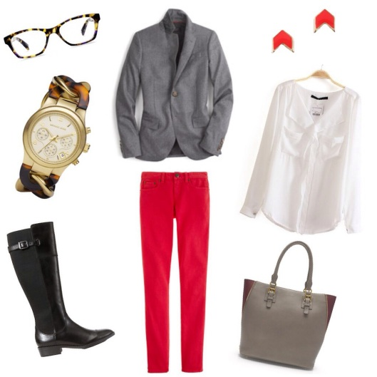 Dream Outfit #2