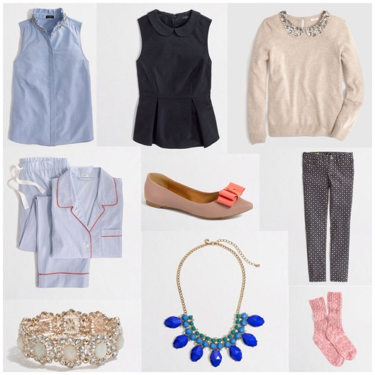Jcrew factory sale