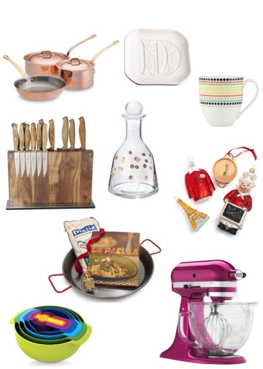 Chef Gift Guide