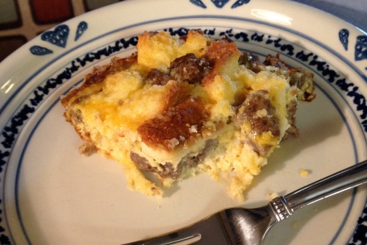 breakfast casserole 3