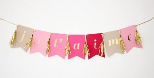 je t' aime etsy banner