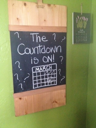 residency match countdown