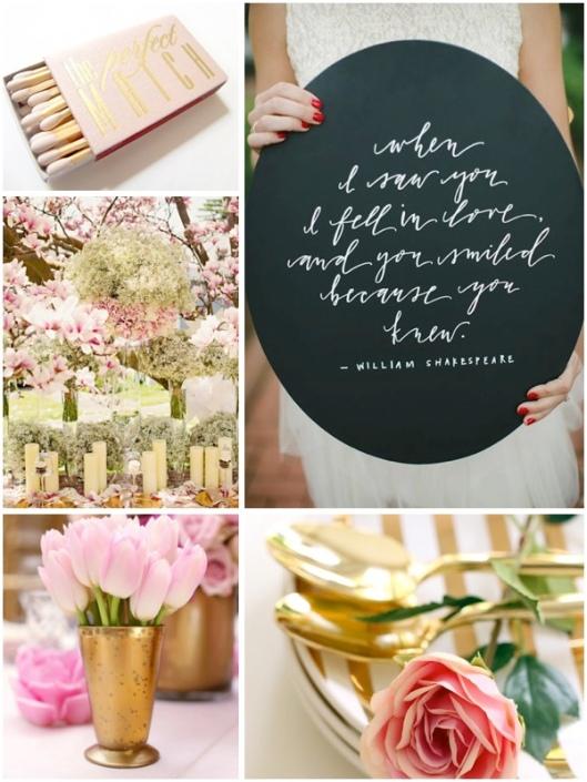 Wedding Wednesday 4-16-14