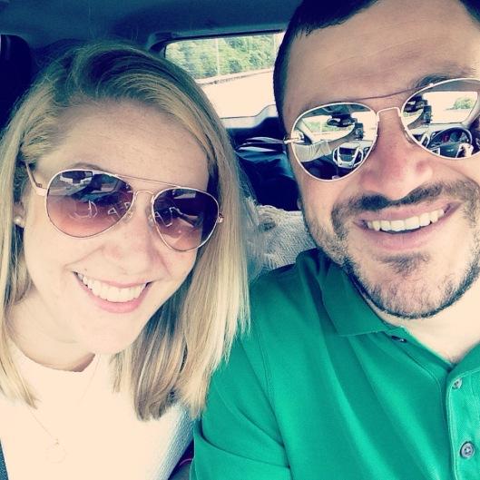 Fayetteville road trip