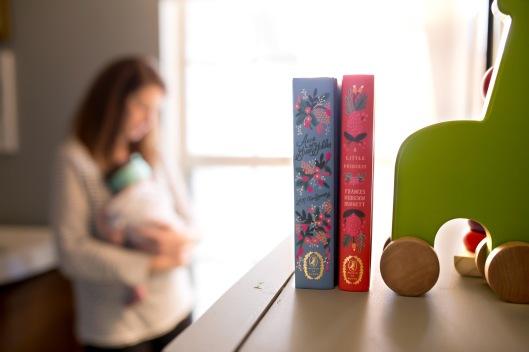 columbus ohio newborn lifestyle photography nursery books full